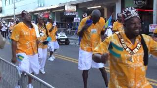 123rd Imperial Council Session (AEAONMS) Street Parade Ybor City 2016