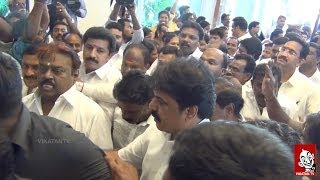 Vijayakanth Comedy at the BJP Alliance Meeting