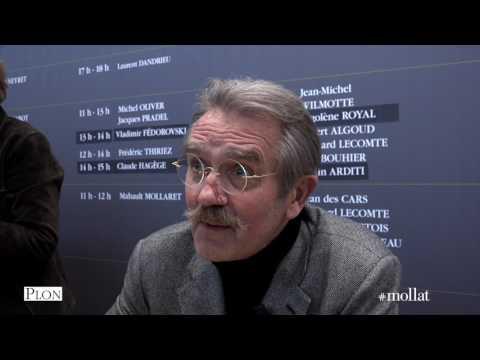 Frédéric Thiriez - Dictionnaire amoureux de la montagne