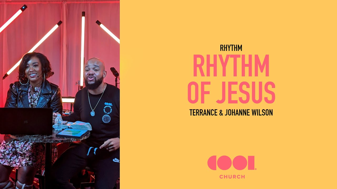 RHYTHM OF JESUS Image