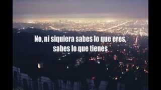 James Blunt - Hollywood [Subtitulada en español]