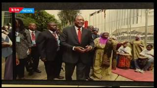 Business Today 22nd November 2016 - EALA calls on EAC countries to take part in South Sudan peace
