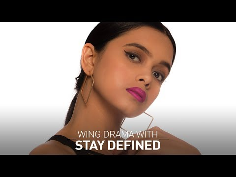 Wing Drama with 2in1 #StayDefined and Megha Ray