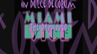 In Dulce Decorum from THE DAMNED