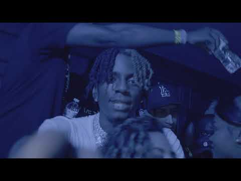 Soulja Boy (Big Draco) – Triple Double (Official Video)
