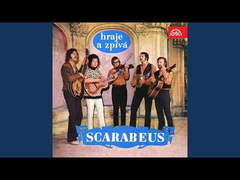 Scarabeus - Cornwalský pobřeží