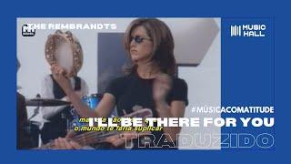 The Rembrandts - I'll Be There For You [Tema de Friends] [Clipe Oficial] (Legendado/Tradução)