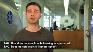 dPoint FAQ: Frost Protection