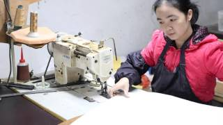 Chinese Furniture Factory
