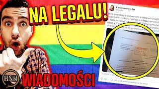 Córka lesbijek LEGALNIE w Polsce! Gdańsk WYDAŁ ZGODĘ | WIADOMOŚCI