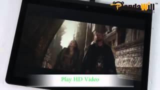 Video test demo máy tính bảng Pipo M8HD 16g 3g
