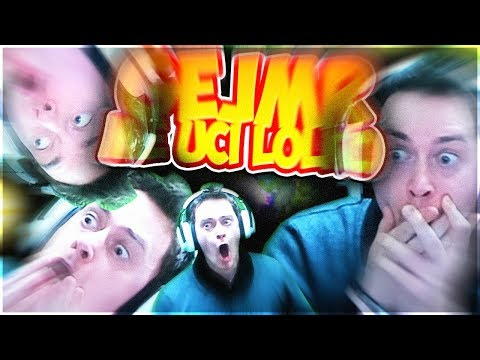 LoLko Mě YouTubeři Učí I Gejmr #2