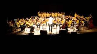O Trenzinho Do Caipira   Coro E Orquestra Projeto Guri Regional São José Dos Campos