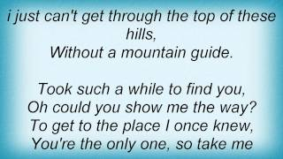 Eric Johnson - High Landrons Lyrics