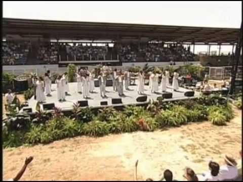 Total Praise - Brooklyn Tabernacle Choir