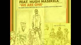 VR107  Black Coffee feat  Hugh Masekela 'We Are One' (Louie Vega Roots Mix)