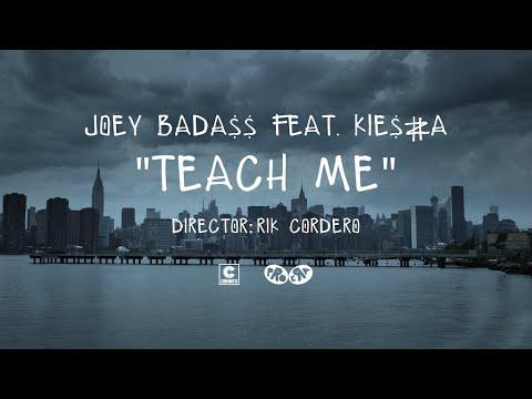 Teach Me Feat. Kiesza