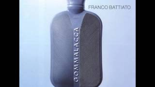 Franco Battiato - Shock in my town