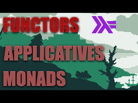 Functors Applicatives and Monads - Part 1 (Functors)