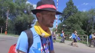 WYD Krakow 2016: Diocese of Tyler Day 6-7