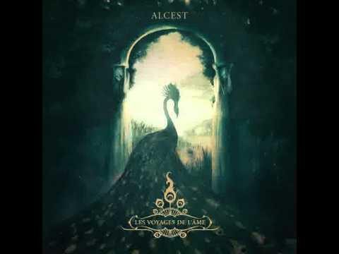 Alcest - Autre Temps (album version) online metal music video by ALCEST