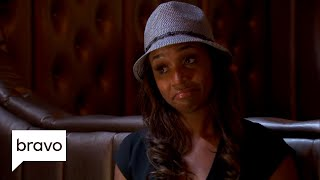 Married To Medicine: Well This Is One Way To Dismiss An Argument (Season 6, Episode 4)   Bravo