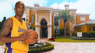 Top 10 Expensive Mansion House of  NBA Players