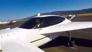 Velocity Aircraft SOLVANG