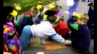 Nationale straatspeeldag 1994