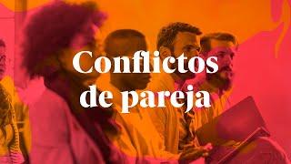 Conflictos De Pareja   Enric Corbera