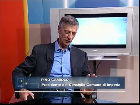PUNTO D'INCONTRO CON PINO CAMIOLO