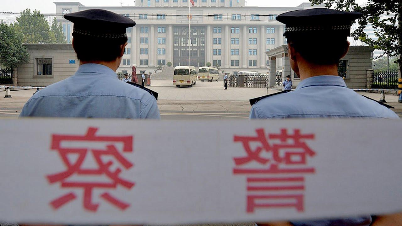 China's Killer Corruption Problem | China Uncensored thumbnail