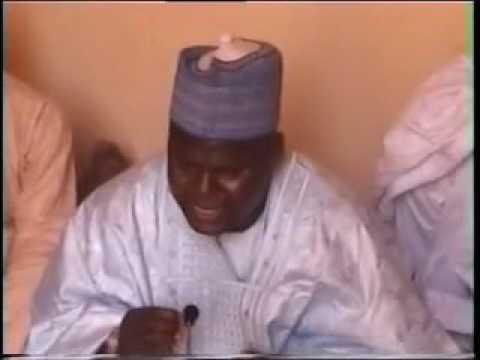 Sheikh Yahya Masussuka karshen Alewa 1