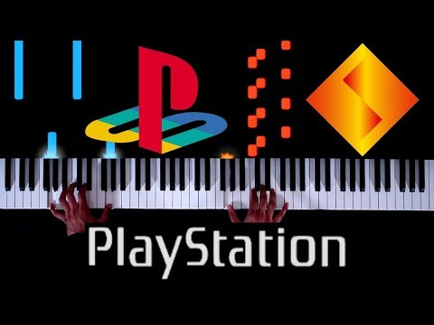 Sony Playstation Startup Sound - смотреть онлайн на Hah Life