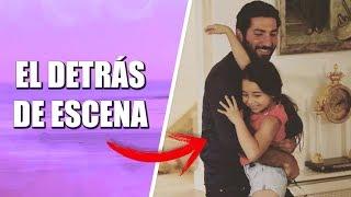 """El Detrás De Escena De """"Todo Por Mi Hija"""" SERIES TURCAS"""