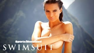 Emily Ratajkowski Topless: Her Hottest & Most Revealing Moments | Sports Illustrated Swimsuit