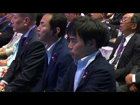 Premier Lai Ching-te attends 4th Taiwan-Japan exchange summit in Kaohsiung