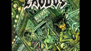 Exodus - Deliver us to Evil (live - with lyrics)