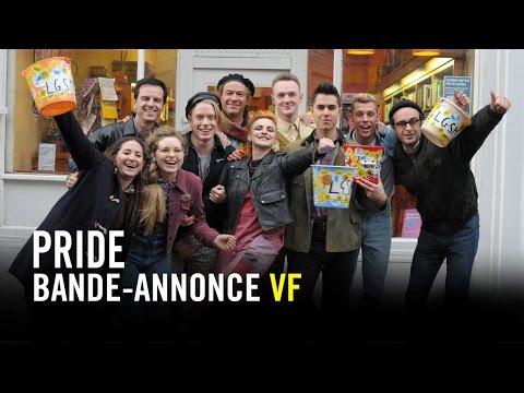 Pride - Bande-annonce officielle VF HD
