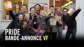 Bande Annonce VF du film Pride