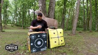 Archery Targets - Whats The Best Kind Of Archery Target?