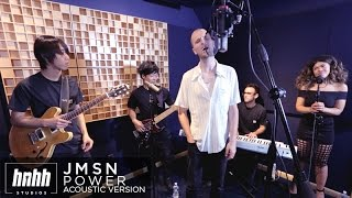 "JMSN ""Power"" Acoustic Performance"