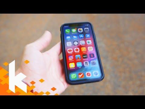 Smartphones durch diese Hülle (fast) unzerstörbar!