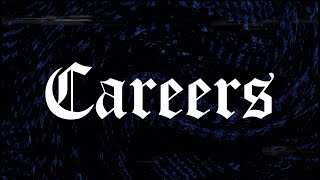 22Gz - Careers [Official Lyric Video]
