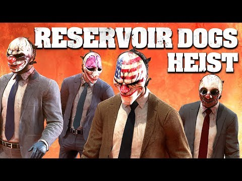 What name hudmod used by generalmcbadass? :: PAYDAY 2 Modding