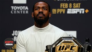 What does Jon Jones' latest arrest mean for his career and the UFC? | ESPN MMA