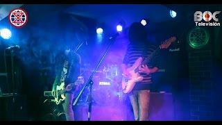 Décima Sinfonía - Sesión en vivo - Translapsus - Segunda temporada CAP 17