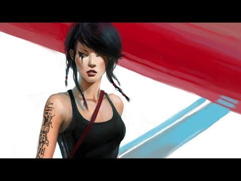 Konečně jsem to dohrál! | Mirror's Edge | Full Gameplay/Rageplay | Mafiapau
