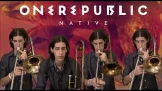 OneRepublic - Counting Stars: Trombone Arrangement