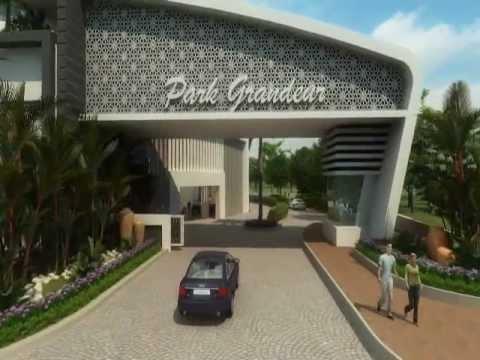 3D Tour of Pride Purple Park Grandeur